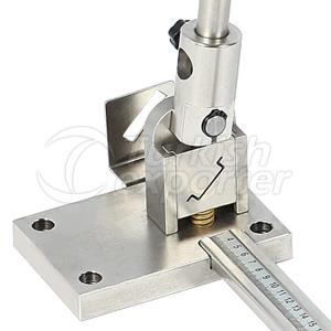 Din Rail Cutter and Punch Tools