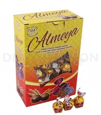 Groupe de chocolat