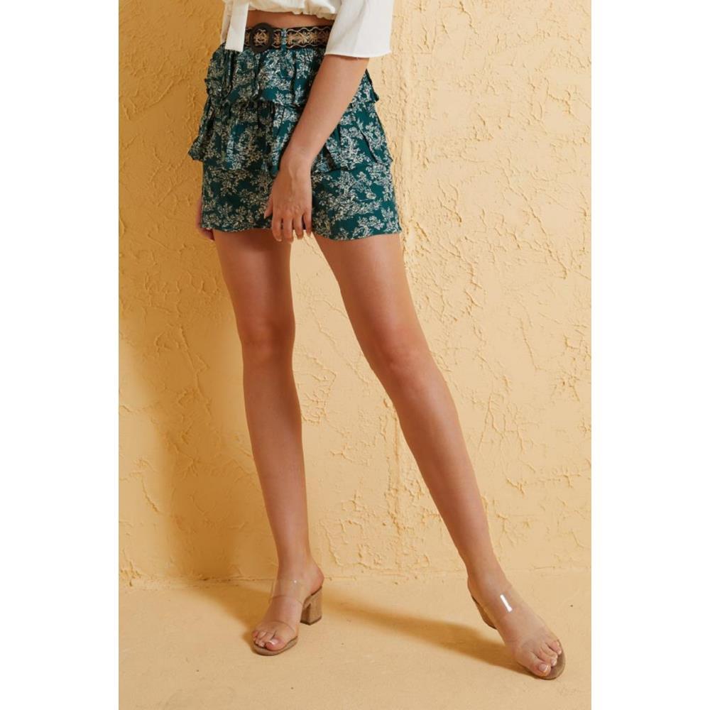Short Skirt K2500070