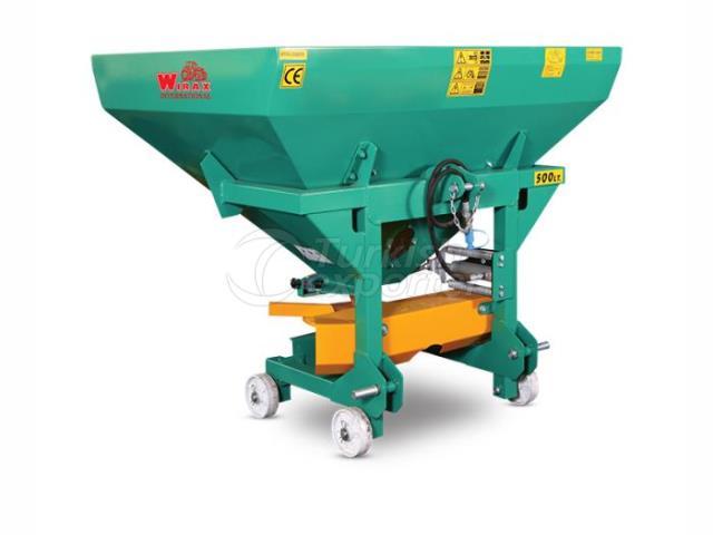 Fertilizer Spreader Machine FSM-5