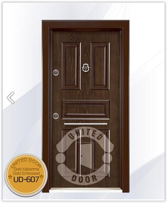 Gold Door Serie - UD-607