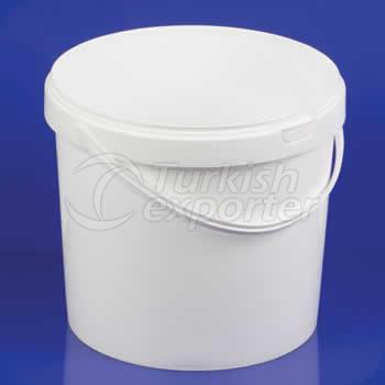 10000 ml Bucket