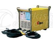 AC-DC TIG ARC Welding Machines WSE 250