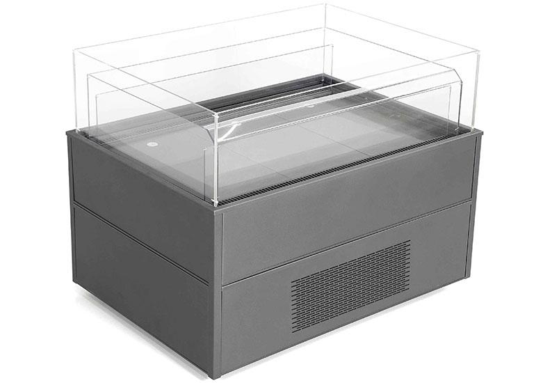 evox-pool type showcase