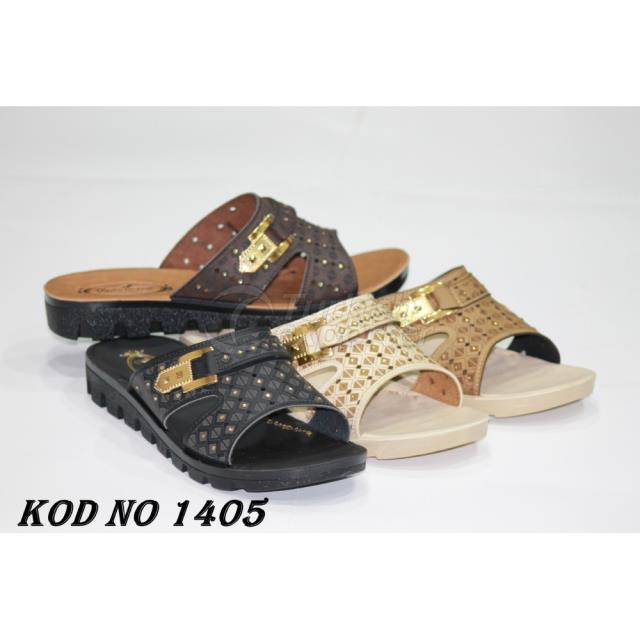Woman Slippers 1405