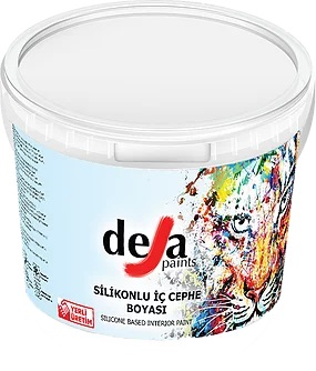 SILICONE BASED INTERIOR PAINT
