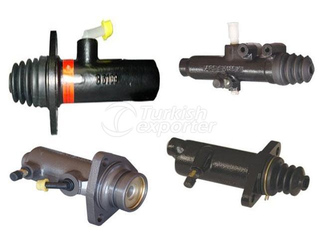 Hydraulic Clutch Unit