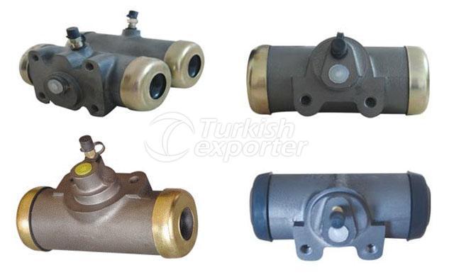 Wheel Brake Cylinders