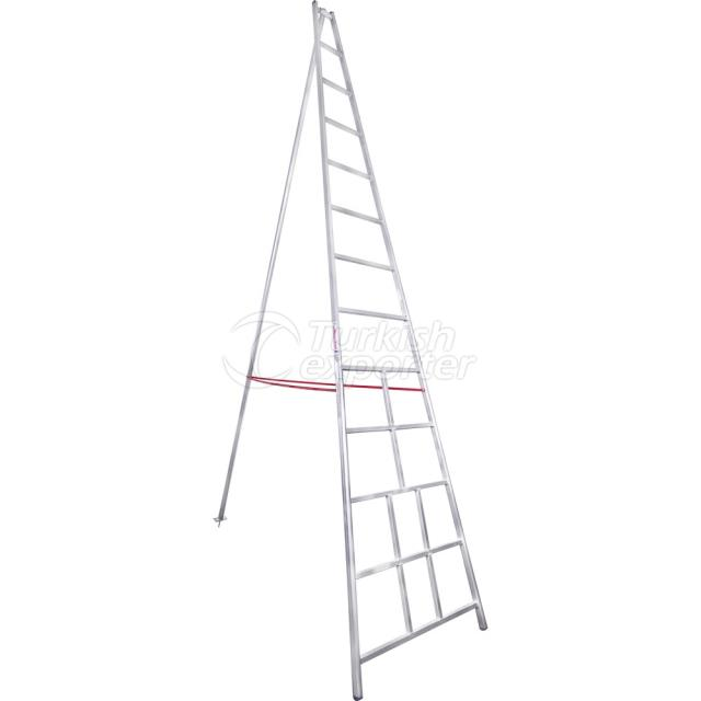 Fruit Collection Ladder