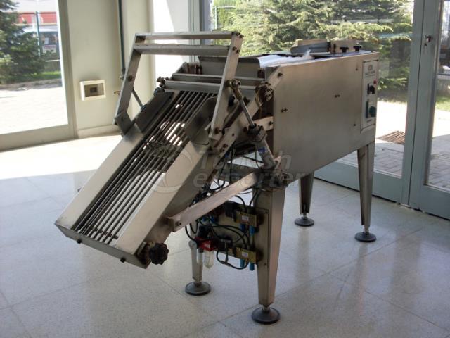 Ekmek Paketleme Makinesi - Yarı Otomatik