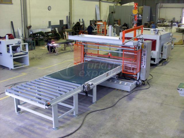 Shrink Ambalaj Makinası - Tam Otomatik