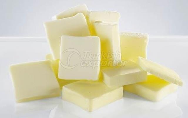 Blended  Butter