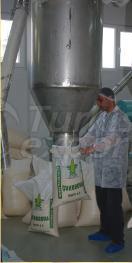 Semolina Production