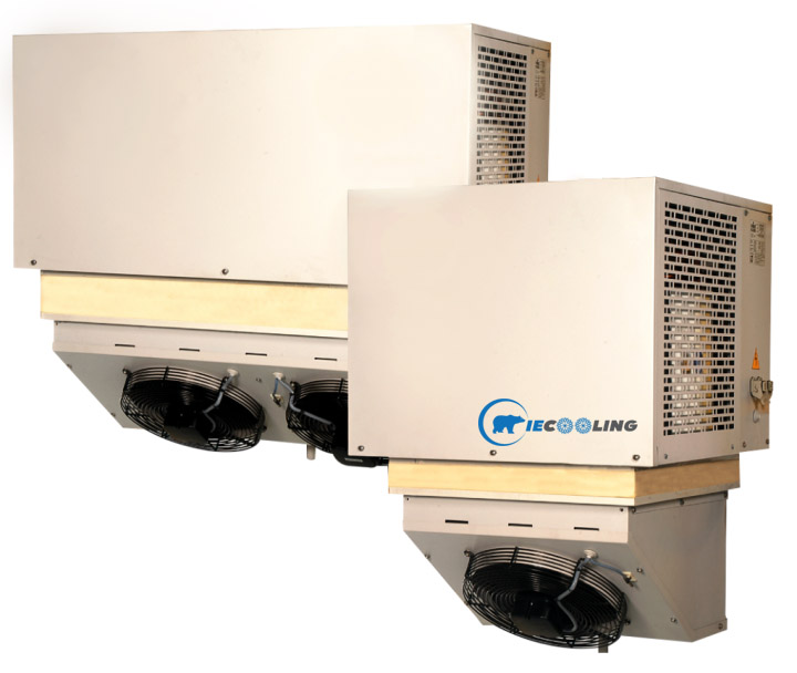 Ceiling Type Monoblock Cooling Group