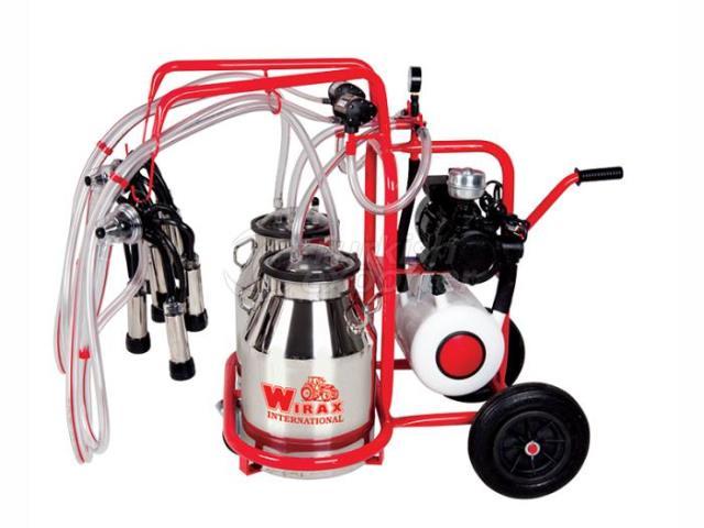 Milking Machine WRX-13