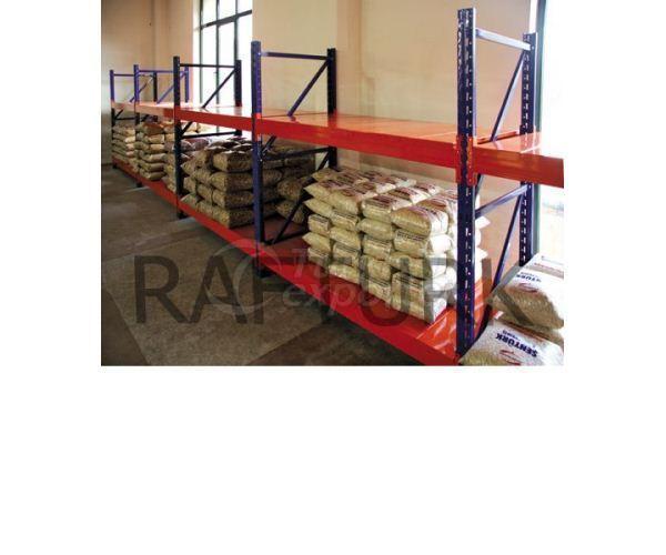 Heavy Duty Rack Systems