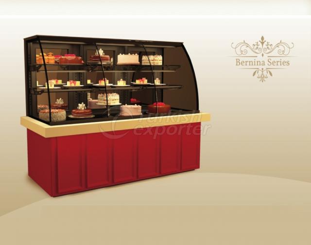 Bernia Series Pastry Rayon