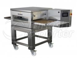Conveyor For Pizza