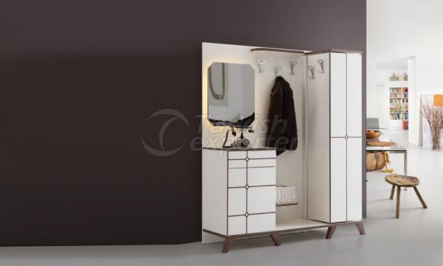 Interior Designs LAKENS 2001