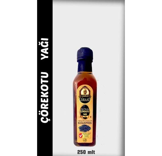 Black Cumin Oil 250 CC