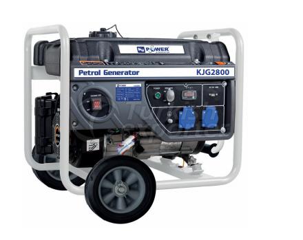 Portable Generators KJG2800