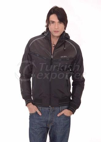 Coat Yxc