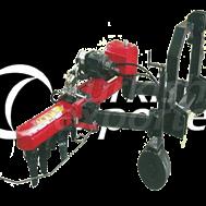 Garden Hoeing Machine