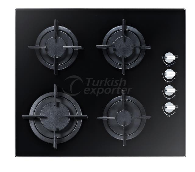 4 Burner Built-in Cooker (CGHG-ACB)