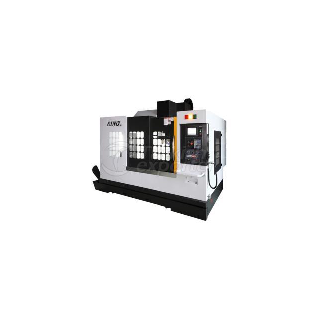 KING MT-166 CNC