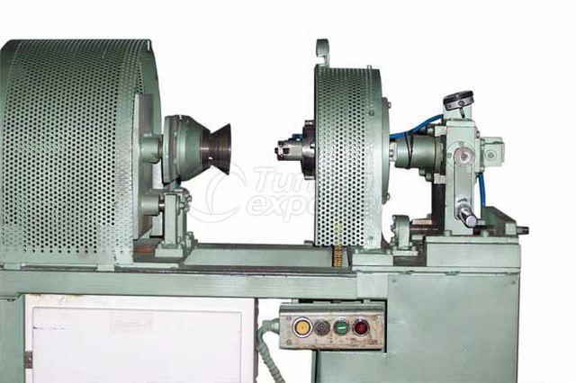 pecialized Equipment For Sealing Element Channeling Machine for Sockets