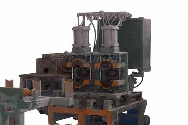 Double Belling Machine For Sewerage Pipes