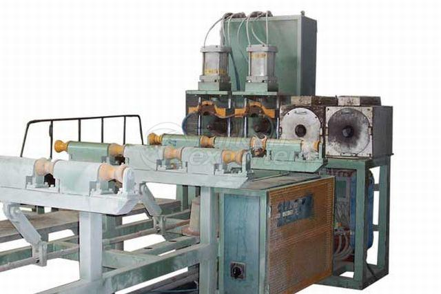 Double Belling Machine For Agricultural Irrigation