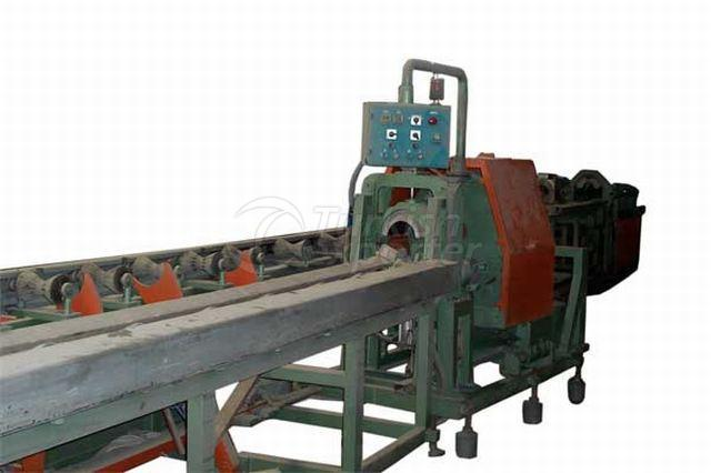 Automatic Threading Machine