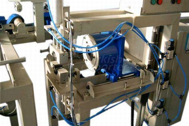 Automatic Belling Machines For Pressure Pipes