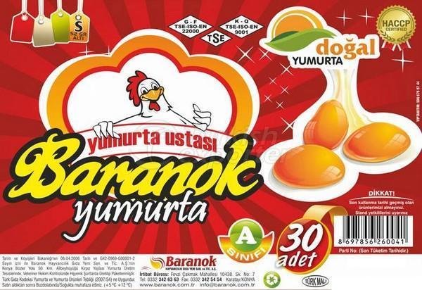 Yumurta S