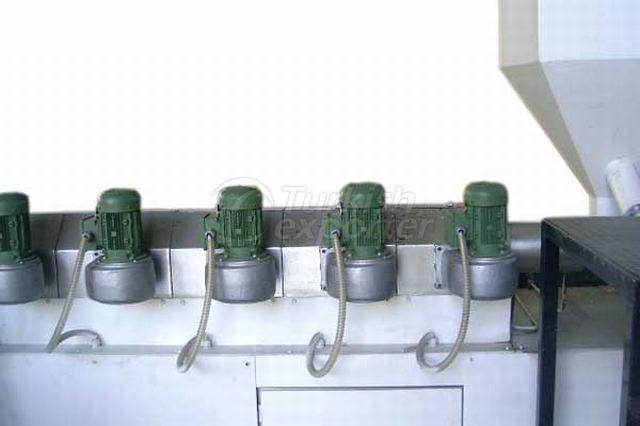 Raund Dripper Pipe Irrigation Pipe Line