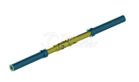 Wrist Fixator (varilla de compresión)
