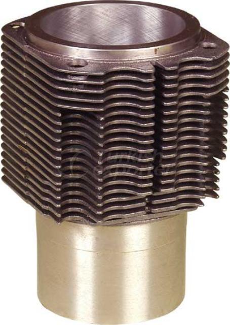 Cylinder Liner Deutz FL 511