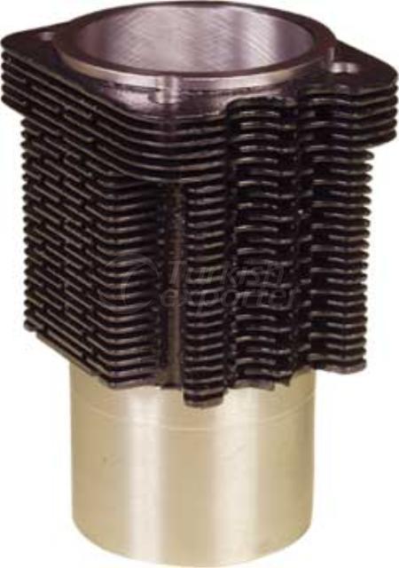 Cylinder Liner Deutz  FL912 - FL913