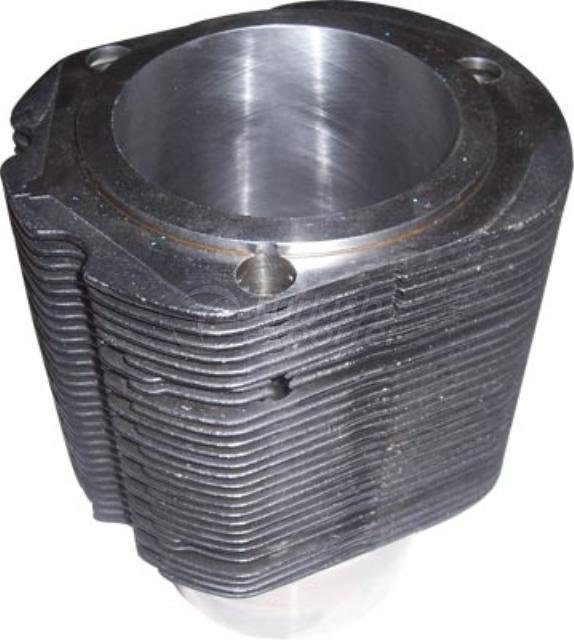 Cylinder Liner Deutz Cylinder Liner