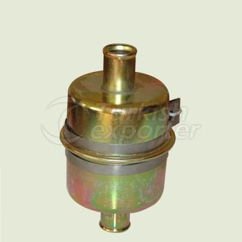Tank Oil FIlter  - 02 850 0
