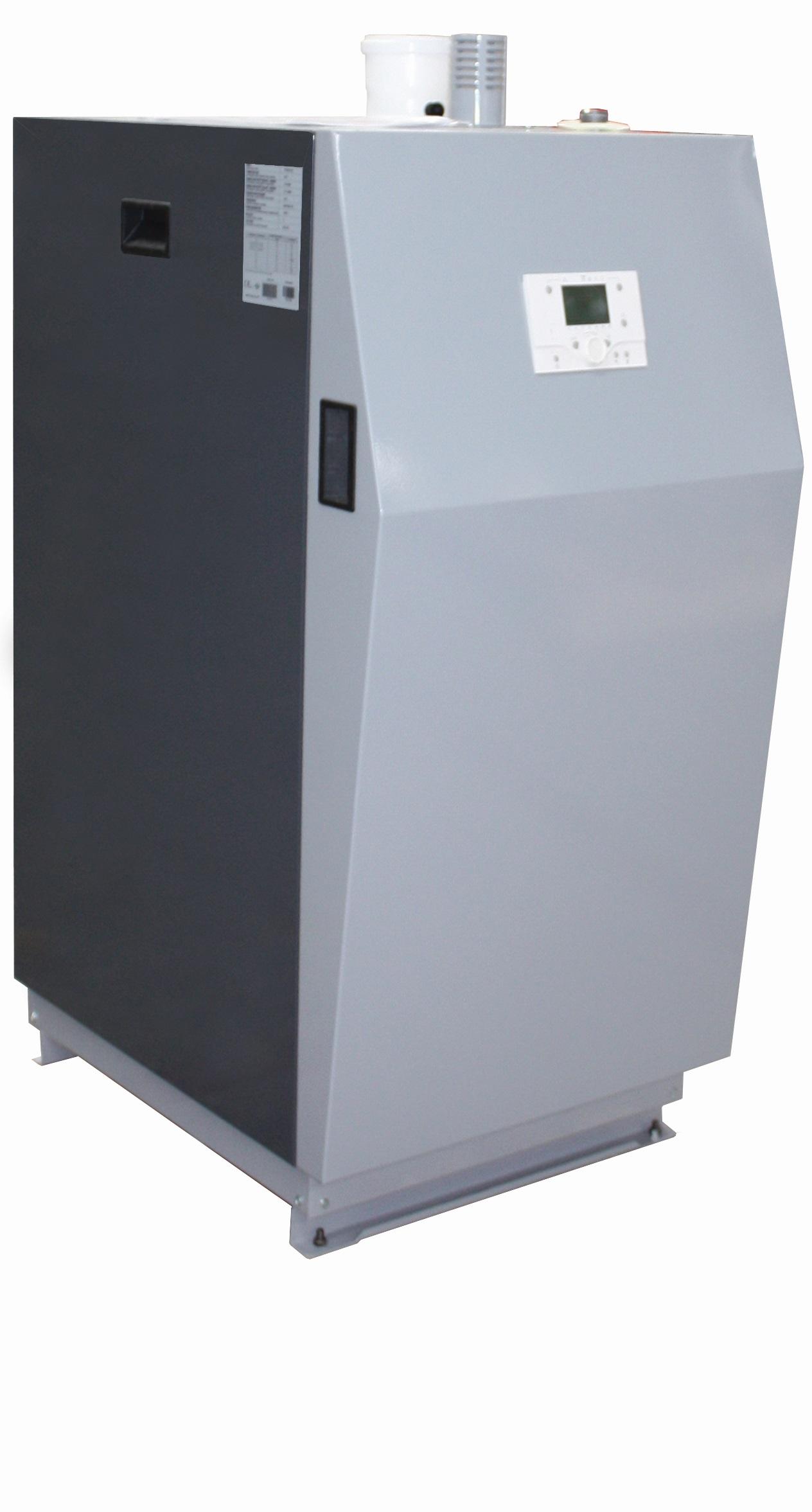 Ongas 300 Floor Standing Condensing Boiler