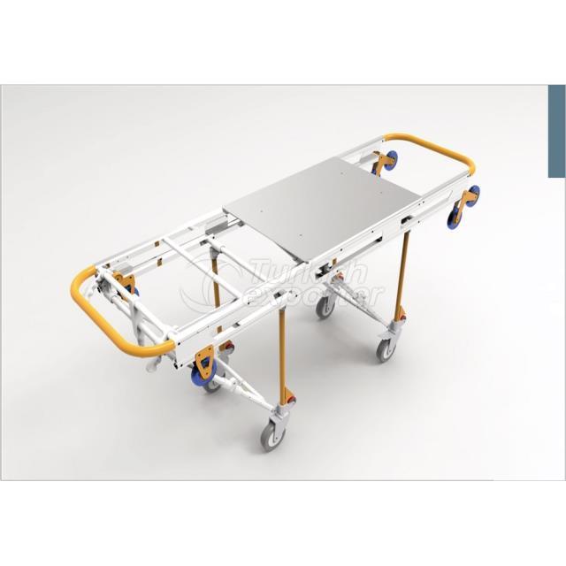 Incubator Stretcher