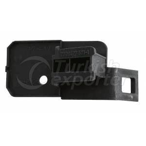 BUMPER CONNCET FOOT FRONT-R