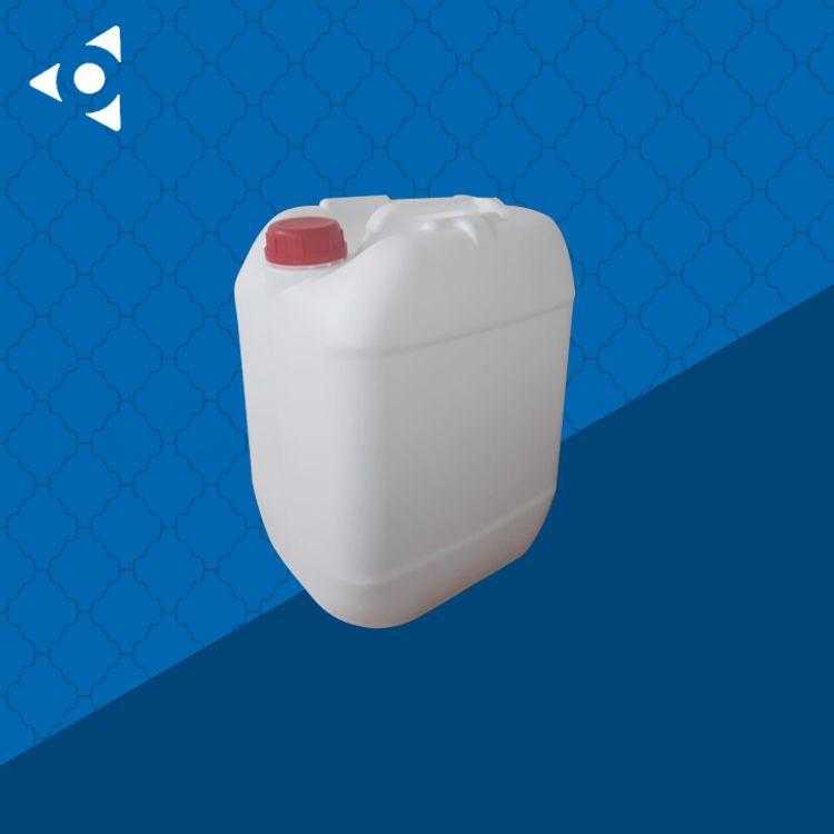 20 Liter Plastic Can