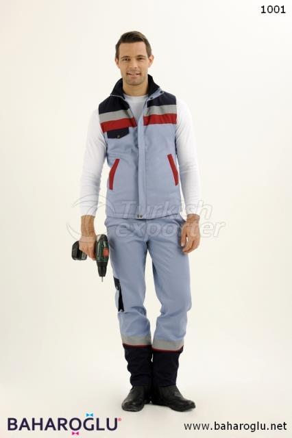 Work Wear 1001