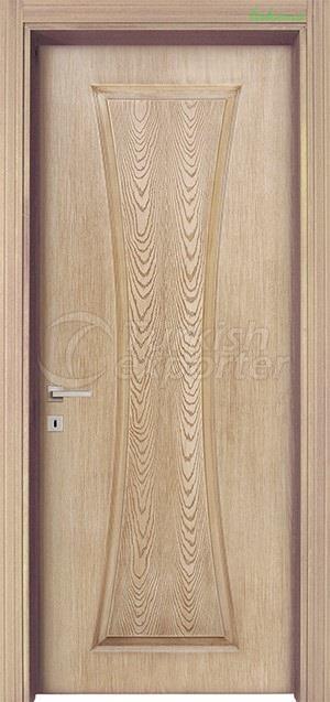 Puertas de panel LK 309