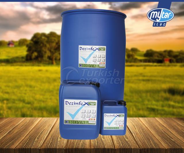 Milking System Hygiene Products