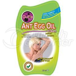Ant Egg Oil Cream Genital Area 25 ml Gutto