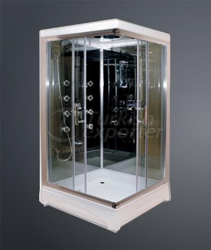 Compact Duş Sistemleri C-2020